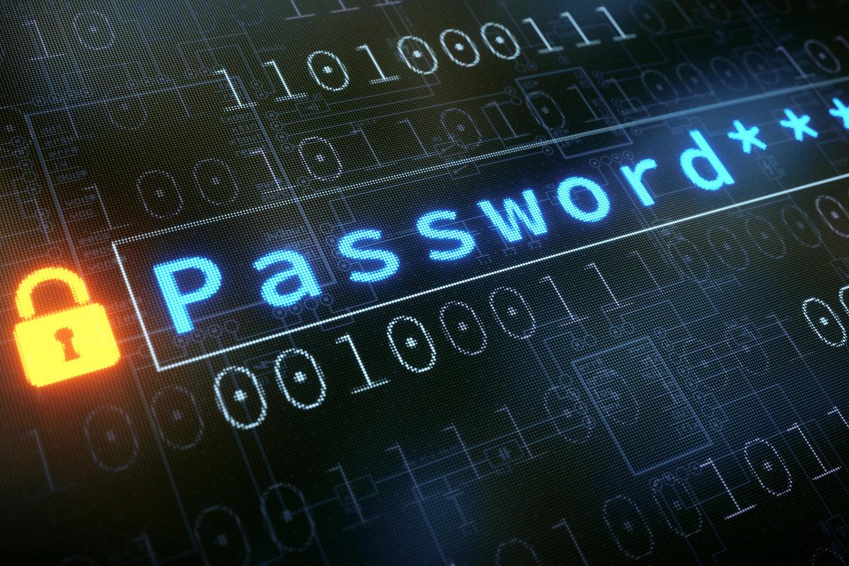 Password Inteck IT