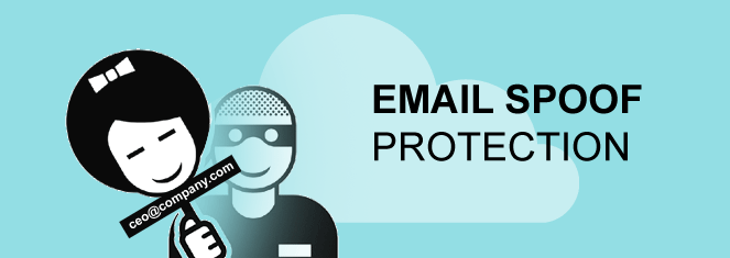 Email Spoofing Protection Inteck IT