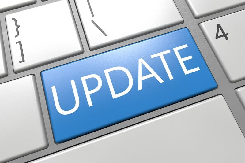 PC Update Inteck IT