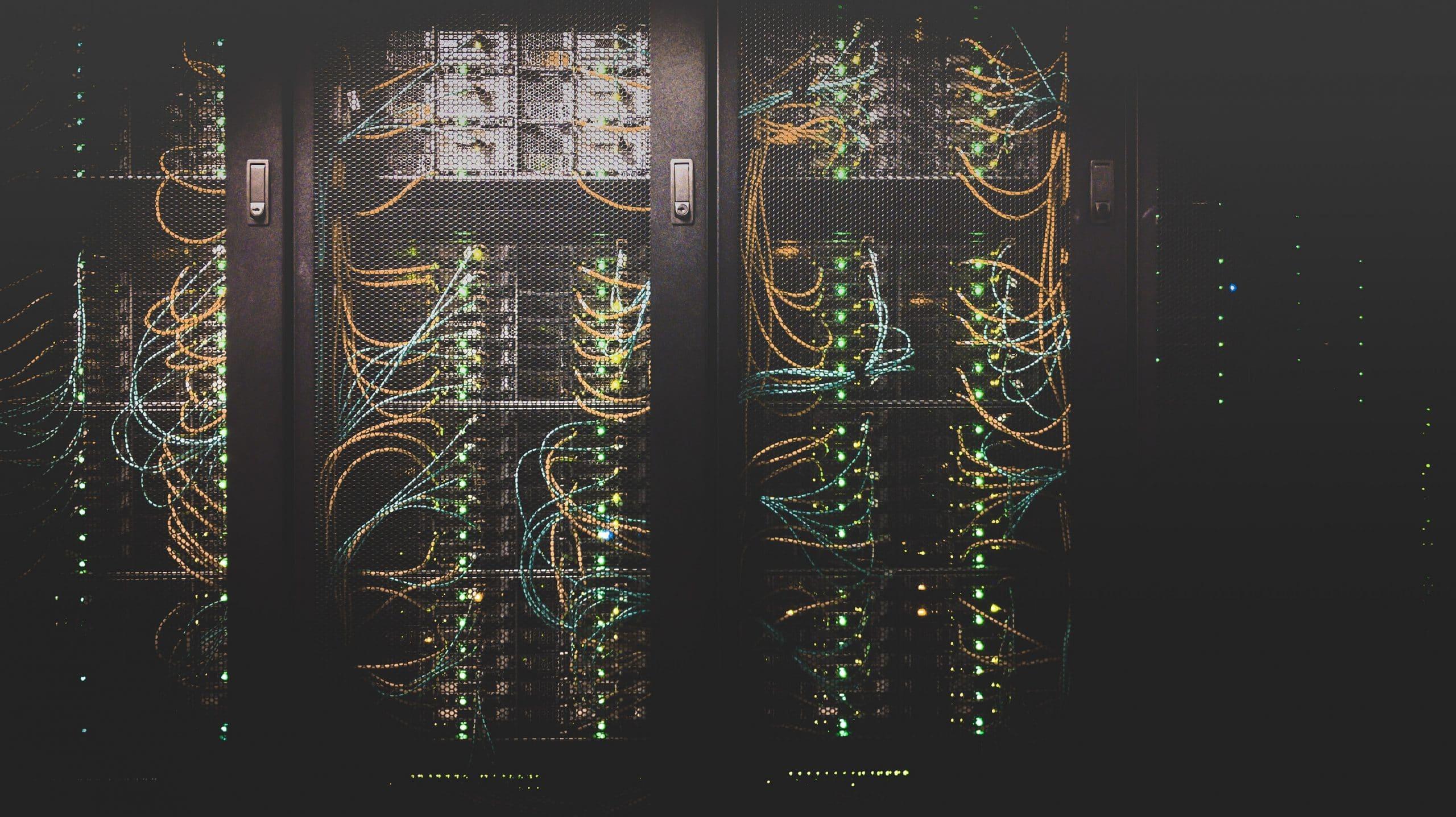 Server Inteck IT