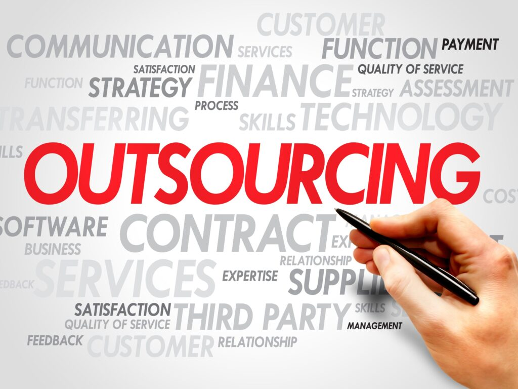 Outsourcing Inteck IT